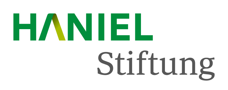 Logo Haniel Stiftung